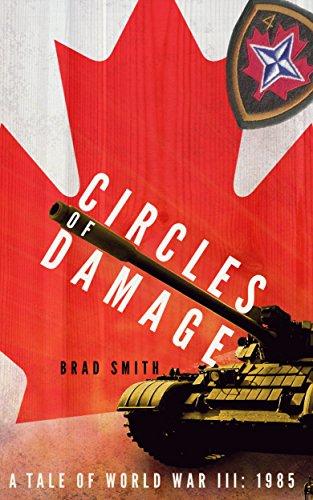 Circles Damage Tales World War ebook product image