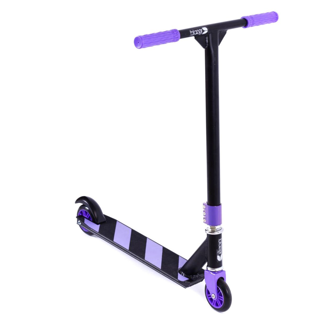 Amazon.com: Blazer Pro Scooter de Miami, color morado Hazard ...