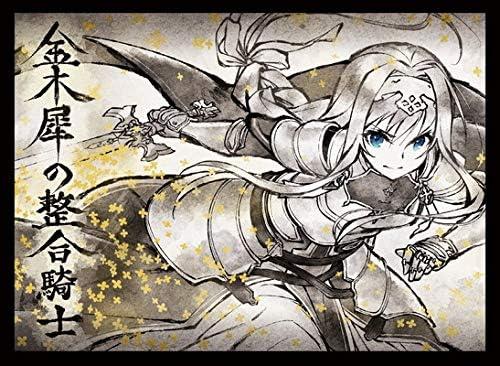 SAO Sword Art Online C95 Shinon doujin Card Sleeve Protector