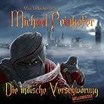 Die indische Verschwörung   Michael Peinkofer
