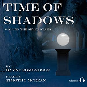 Time of Shadows Audiobook