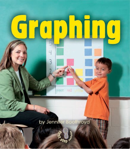 Early Graphing - 5