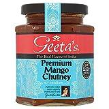 Geeta's Mango Chutney - 320g
