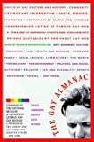 The Gay Almanac, National Museum and Archive of Lesbian and Gay History and Program of the Lesbian and Gay Community Services Staff, 0425153002