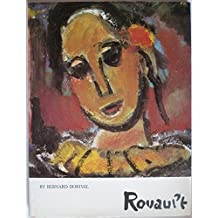 Georges Rouault (Crown Art Library) by Bernard Dorival (1984-05-07)