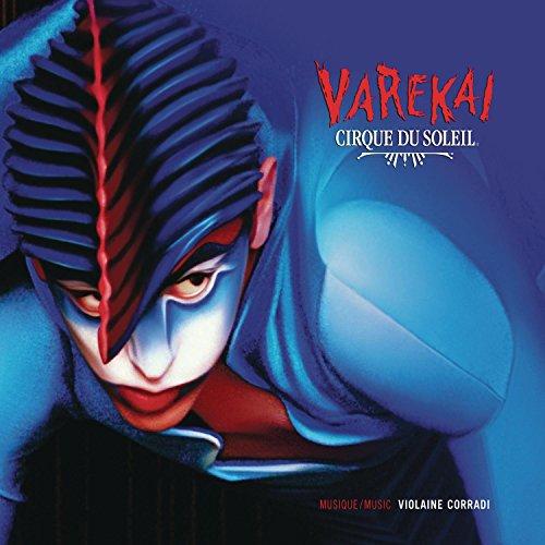 U2 - Varekai - Zortam Music