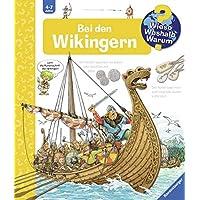 Bei den Wikingern (Wieso? Weshalb? Warum?, Band 48)