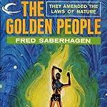 The Golden People   Fred Saberhagen