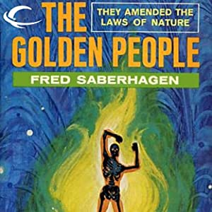 The Golden People Audiobook