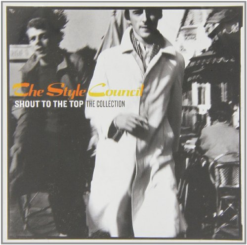 The Style Council - Now That