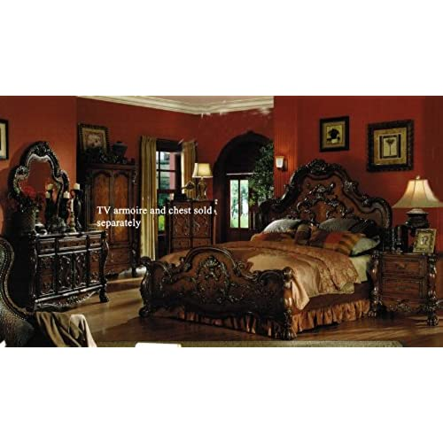 Traditional Bedroom Furniture: Amazon.com