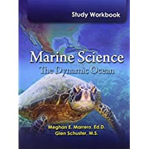 MARINE SCIENCE 2012 STUDY WORKBOOK STUDENT EDITION (SOFTCOVER) GRADE    9/12