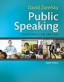Public Speaking: Strategies for Success (2-downloads)