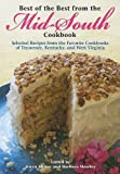 Best of the Best from Mid-South Cookbook (Best of the Best Cookbook)
