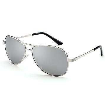 Sonnenbrillen Sonnenbrillen Herren Sonnenbrillen Männlich Retro Tide Polarisiert Licht Fahren Frau Fahren Driver Mirror Sonnenbrillen Männlich Brille ( Farbe : 7 ) XI95H