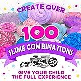 Original Stationery Unicorn Slime Kit Supplies