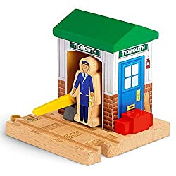Thomas & Friends Wooden Railway - Signal House Station