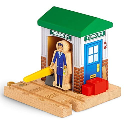 Thomas and Friends Wooden Railway - Signal House Station
