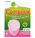 Cheap Complan Strawberry Flavour Nutritional Drink 4 X 55G – Pack of 2