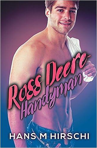 Book Ross Deere: Handy Man