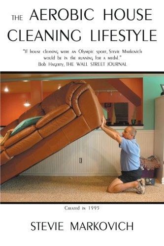 The Aerobic House Cleaning Lifestyle pdf epub