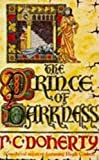 The Prince of Darkness (A Medieval Mystery Featuring Hugh Corbett)