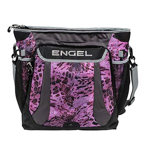 Engel High Performance Backpack Cooler - Prym1 Pinkout Camo (Backpack Cooler Pink)