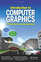 Introduction to Computer Graphics: A Practical Learning Approach Front Cover