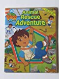 Nick Jr. Go Diego Go! Animal Rescue Adventure Look and Find
