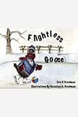 Flightless Goose Hardcover