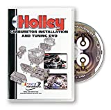Holley 36-381 Carburetor Installation and Tuning DVD
