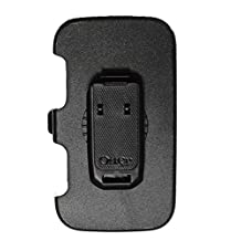 Replacement Belt Clip Holster for Otterbox Defender Samsung Galaxy S3 III - Black