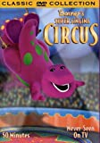 Barney - Barney's Super Singing Circus Image