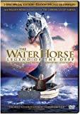 The Water Horse: Legend of the Deep / Le Dragon des Mers (2-Disc Special Edition) (Bilingual)