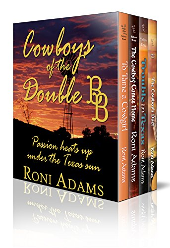 The Cowboy Comes Home [Double B Series]