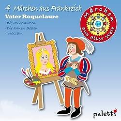 4 Märchen aus Frankreich (Märchen aus aller Welt)