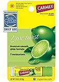 Carmex lime Twist
