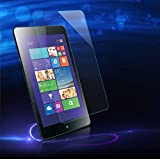 【LIHOULAI】lenovo ThinkPad 8 専用液晶保護強化ガラスフィルム 硬度9H [並行輸入品]