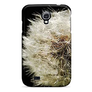 Galaxy S4 Case, Premium Protective Case With Awesome Look - Dandelion Wallpaper by supermalls