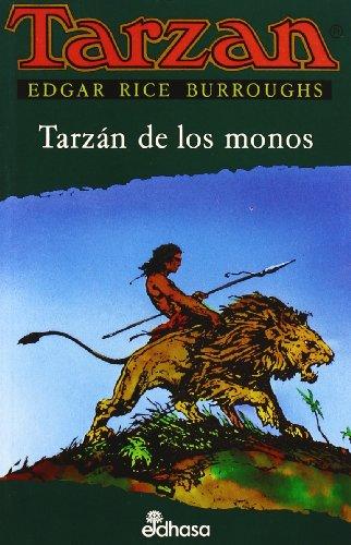 Tarzán de los monos I