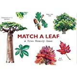 Match a Leaf: A Tree Memory Game (Games)