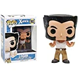 Funko Pop X-Men Logan Hot Topic Exclusive Figure