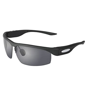 Smart Bluetooth Headset Glasses Gafas De Sol Polarizadas Stereo Music Accesorios Para El Teléfono Control De