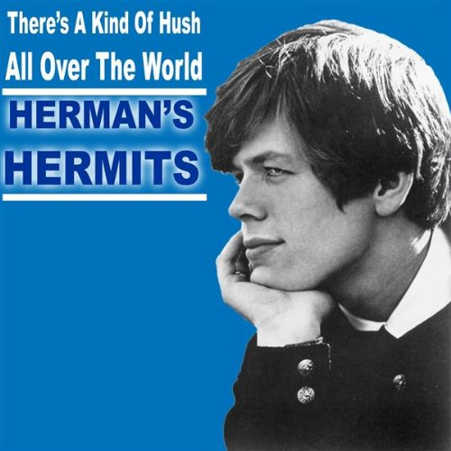 Herman's Hermits Listen People - Got A Feeling