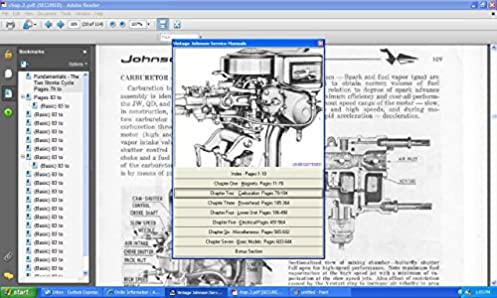 johnson outboard motor service repair manual 1922 64 johnson rh amazon com johnson evinrude repair manual free download johnson outboard repair manuals torrents