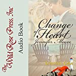 Change of Heart: The Lobster Cove Series | Jennifer Moore