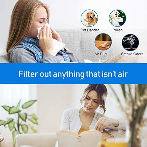 Purificador NATURALIFE para el hogar con filtro True HEAP ...