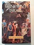 img - for Ancient Israel - Myths & Legends (3 Volumes in one) by Angelo S. Rappoport (1988-01-20) book / textbook / text book