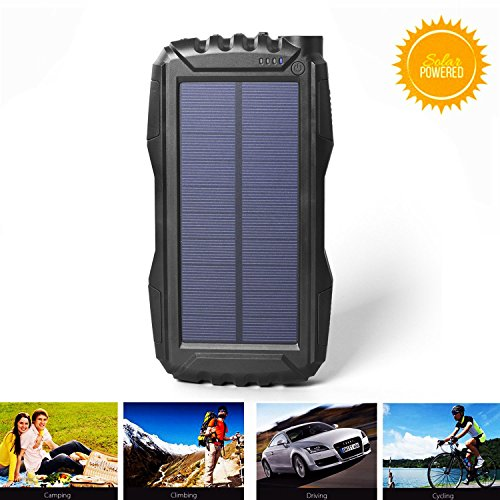 Best Solar Power Bank - 4