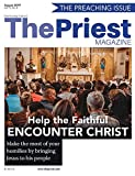 The Priest: more info